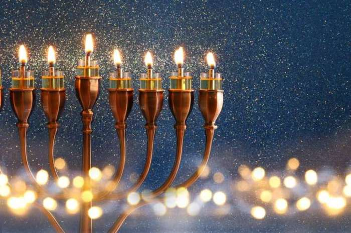 Hanukkah Truths for Christians