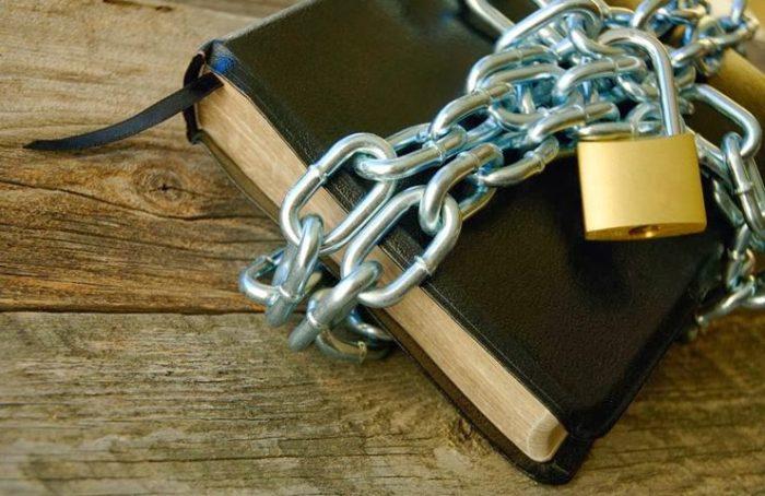 Does Your Bible Belong atGoodwill?
